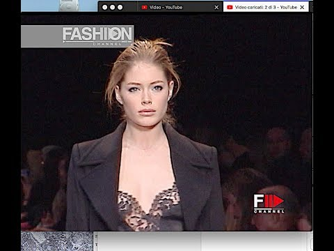 PACO RABANNE Fall 2005/2006 Paris - Fashion Channel