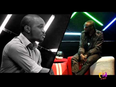0 VIDEO: Chuddy K   Interview With E BoxChuddy K