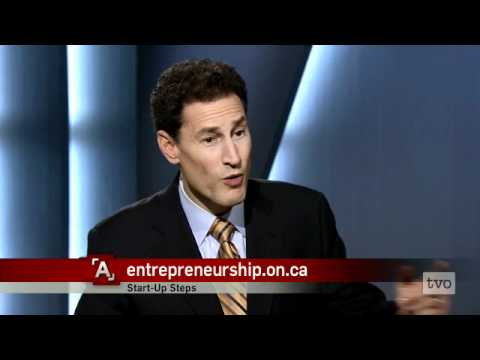 Asaria - The founder of well.ca on starting up a successful e-commerce business in Ontario and what it says about innovation and opportunity in the province.