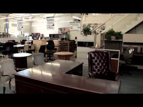 Warden's Used Furniture Outlet