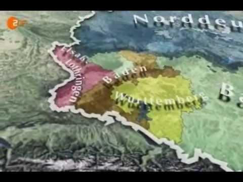 Deutscher Krieg (auch Preußisch-Österreichischer Krie ...