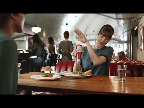 Ketchup Heinz 2014 - Da vida a tus platos