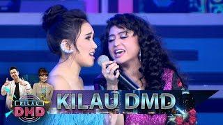 Video Disuruh Nyanyi Dadakan, Dewi Perssik Ajak Ayu Ting Ting Duet  - Kilau DMD (19/1) MP3, 3GP, MP4, WEBM, AVI, FLV Februari 2018