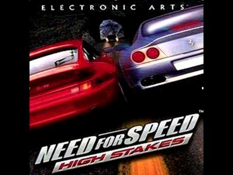 Need For Speed: High Stakes Soundtrack