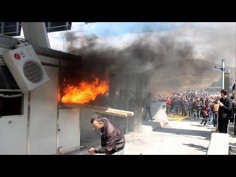 Αλβανία: Συνεχίζονται οι αντικυβερνητικές διαδηλώσεις
