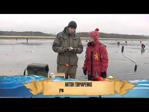 проект о спортивной рыбалке