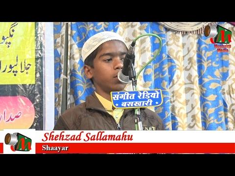 Video Shehzad Sallamahu NAAT, Nugpur Jalalpur Mushaira, Ek Sham ASAD AZMI Ke Naam, Mushaira Media download in MP3, 3GP, MP4, WEBM, AVI, FLV January 2017