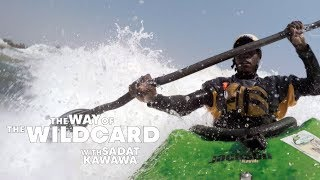 Video KAYAKING THE NILE: Sadat Kawawa's way of the wildcard. MP3, 3GP, MP4, WEBM, AVI, FLV Februari 2019