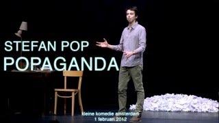 Stefan Pop - Popaganda