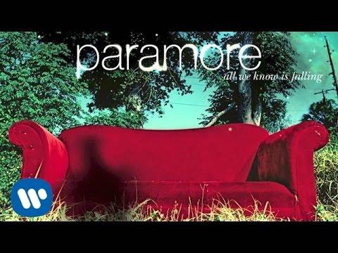 Tekst piosenki Paramore - Never Let This Go po polsku