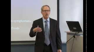Ebola Training: Dr. Corey Slovis - Chairman of Emergency Medicine