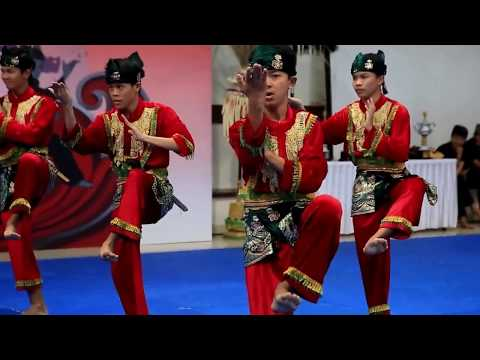 Video Festival Pencak Silat Beregu Indonesia PERSINAS ASAD Bali Indonesia 2016 download in MP3, 3GP, MP4, WEBM, AVI, FLV January 2017
