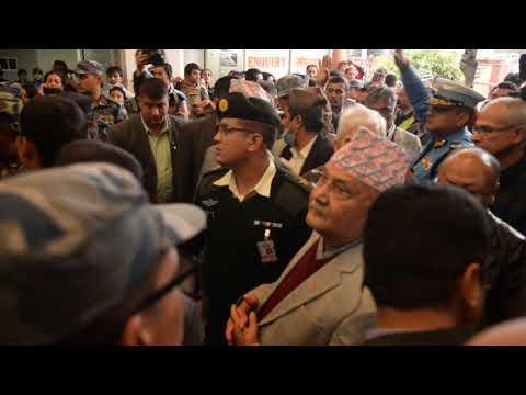 (प्रधान मन्त्री केपि शर्मा वली काठमाण्डौ मेडीकल ... 104 seconds.)