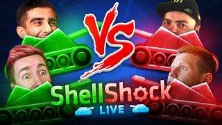 INTENSE MATCHES! - Shellshock Live
