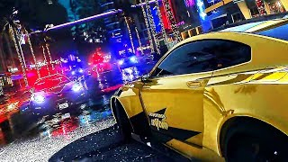NEED FOR SPEED HEAT Gameplay Trailer (2019) PS4 / Xbox One / PC by Game News