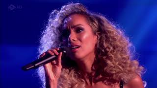Video Leona Lewis - Bridge Over Troubled Water Live (2017) MP3, 3GP, MP4, WEBM, AVI, FLV Mei 2018