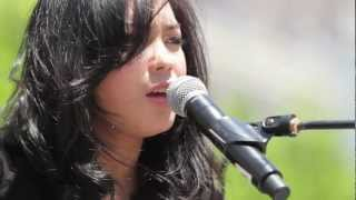 Anugerah Terindah yang Pernah Kumiliki - Sheila on 7 acoustic cover by Prisa