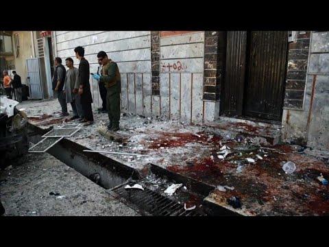 Afghanistan: Kein Frieden in Sicht - trotz zahlreiche ...