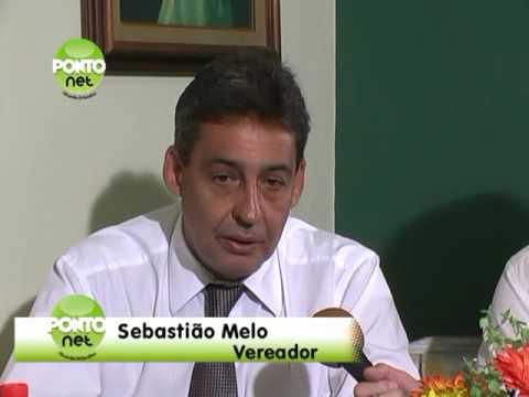 Entrevista com o Vereador Sebastião Melo (PMDB) - Bloco 2