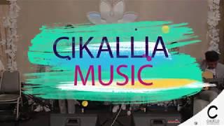 Dilan 1990 Dulu Kita Masih Remaja (Cover Saxo) - Cikallia Music Bandung