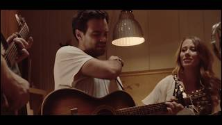 The Lone Bellow- Pink Rabbits