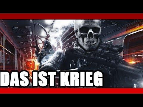 Battlefield Song - Das Ist Krieg by Execute