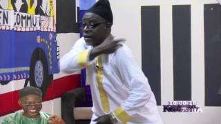 Video REPLAY - OUSMANE DABO dans KOUTHIA SHOW du 18 aout 2016 MP3, 3GP, MP4, WEBM, AVI, FLV Juni 2017