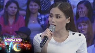 Video GGV: Toni Gonzaga talks about her sister Alex Gonzaga MP3, 3GP, MP4, WEBM, AVI, FLV Agustus 2018