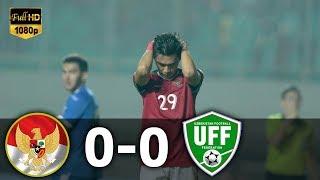 Video Indonesia vs Uzbekistan 0-0 - Full Highlights - PSSI Anniversary Cup 2018 - Full HD MP3, 3GP, MP4, WEBM, AVI, FLV Agustus 2018
