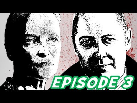 The Blacklist Season 7 Episode 3: A Bad Plot Device!!! The Townsend Directive (Theory)!!!