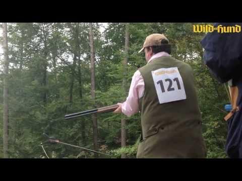 Saksalaista metsästysammuntaa