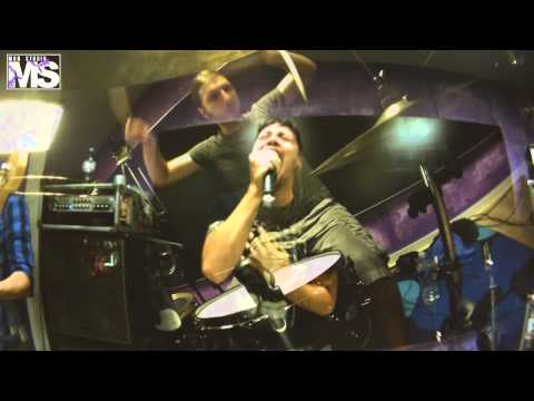MON STUDIO live cover sessions #2 - DEFTONES (My own summer)
