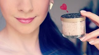DIY Foundation Powder from Scratch! - YouTube