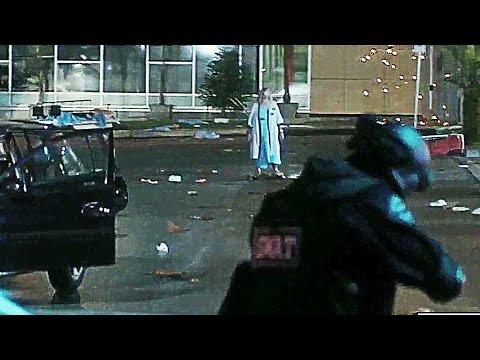 FEAR THE WALKING DEAD Season 1 Episode 3 PREVIEW CLIP The Dog (2015) amc Series