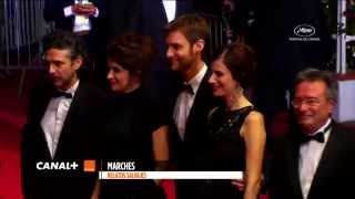 Cannes 2014 WILD TALES - Best of Red Carpet