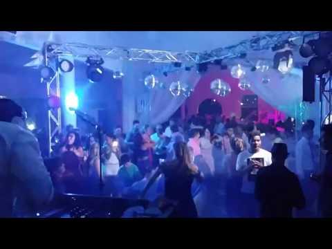 DJ Marcio Thibiron - Festa de Casamento em Salinas MG (31/10/2015)