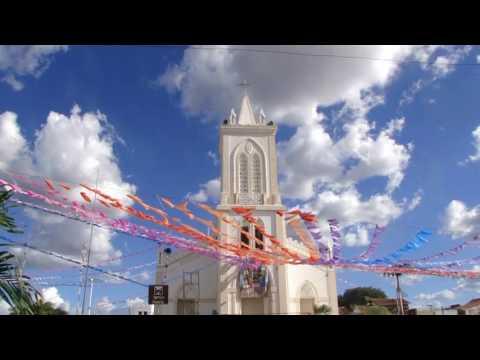 CONHECENDO A CULTURA RELIGIOSA DOS FESTEJOS DE SENHORA SANTANA EM INDEPENDÊNCIA