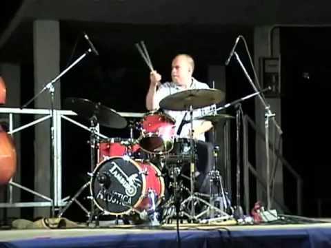Carlo Magni Trio - Sarno Jazz River 2005