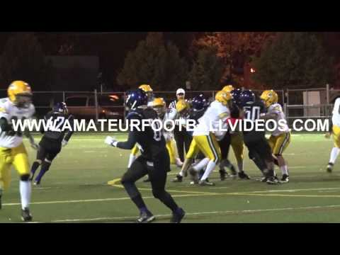 Game of the week - Bulldogs Vs Packers