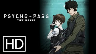 Nonton Psycho Pass The Movie   Official Trailer Film Subtitle Indonesia Streaming Movie Download