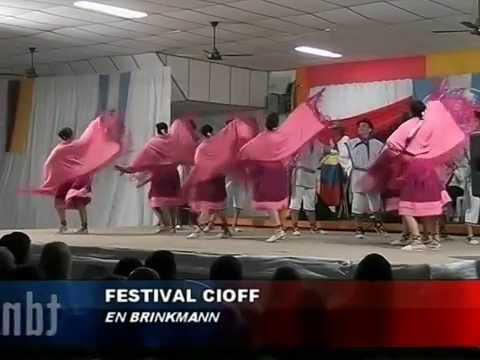CIOFF – Colombia