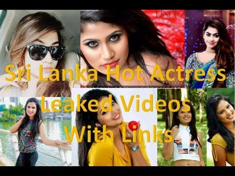 Video Sri lankan Leaked Actress & Links download in MP3, 3GP, MP4, WEBM, AVI, FLV January 2017