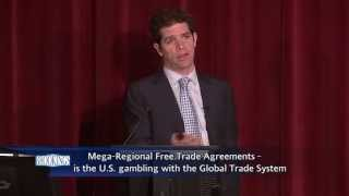 Mega-Regional Free Trade Agreements