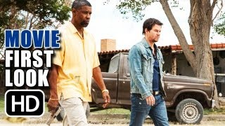 2 GUNS (2013) - First Look Denzel Washington And Mark Wahlberg