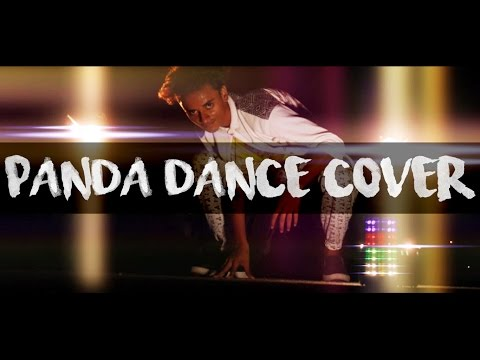 'PANDA' Desiigner Dance