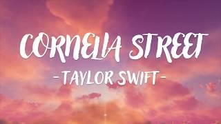Video Taylor Swift - Cornelia Street (Lyric Video) download in MP3, 3GP, MP4, WEBM, AVI, FLV January 2017