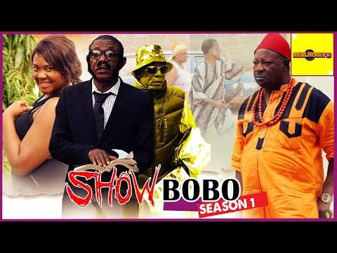 2015 Latest Nigerian Nollywood Movies - Show Bobo 1