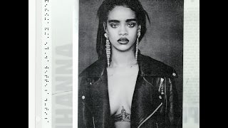 Rihanna - Bitch Better Have My Money (Lyrics)