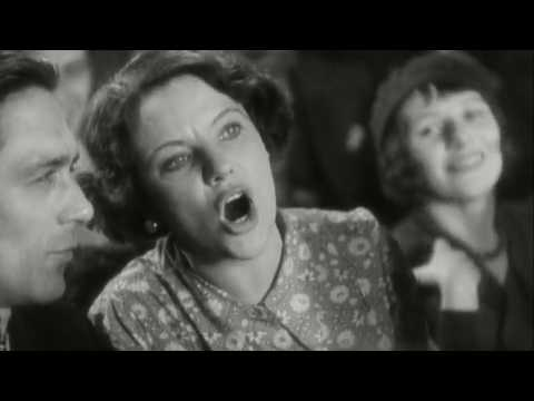 Unhas de gel - Les 39 marches (The 39 Steps) 1935 - VOSTFR