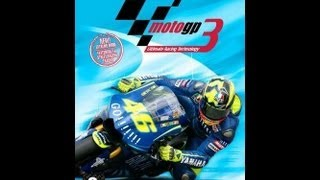 9. Motogp3 360 Degree Spin by Tyke